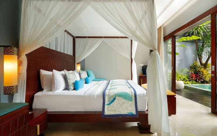 Seminyak Icon by Karaniya Experience Bali - Vila, 1 kamar tidur, kolam renang pribadi