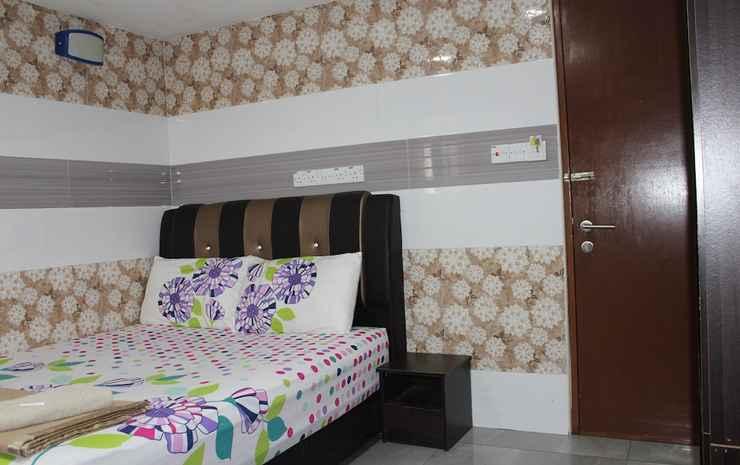 Batu Caves Business Hotel (ARK) Kuala Lumpur - Kamar Deluks, 1 Tempat Tidur Double