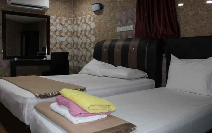 Batu Caves Business Hotel (ARK) Kuala Lumpur - Kamar Triple Standar