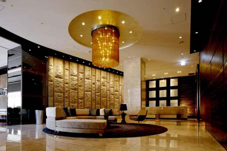 LOBBY Hotel Trusty Osaka Abeno