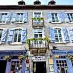 EXTERIOR_BUILDING Hotel de France