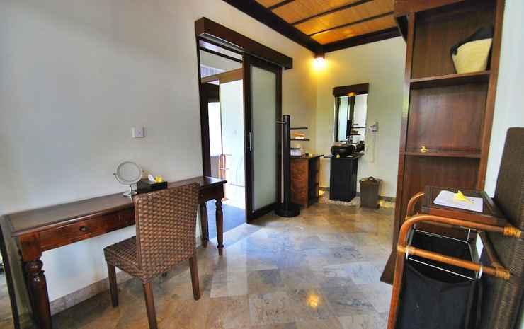 KajaNe Mua Bali - Vila, 1 kamar tidur, kolam renang pribadi