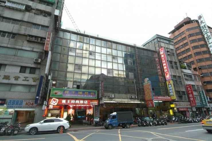 EXTERIOR_BUILDING โรงแรมคิงพลาซ่า