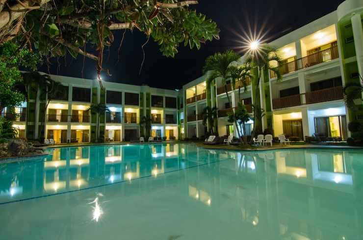 SWIMMING_POOL Apple Tree Resort and Hotel