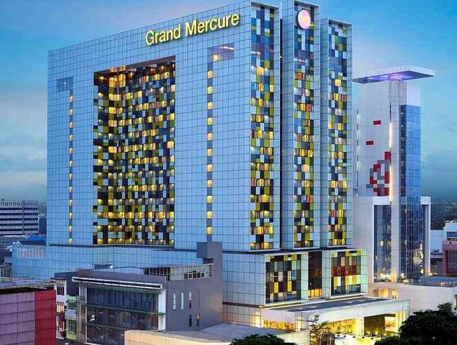 EXTERIOR_BUILDING Grand Mercure Jakarta Harmoni