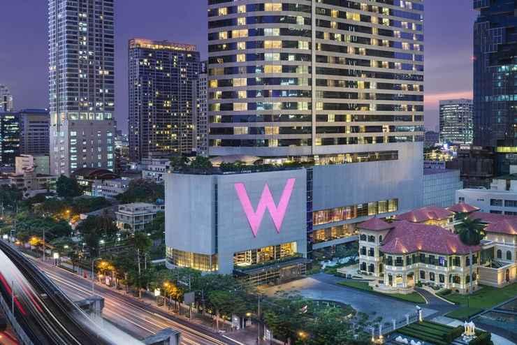 EXTERIOR_BUILDING W Bangkok
