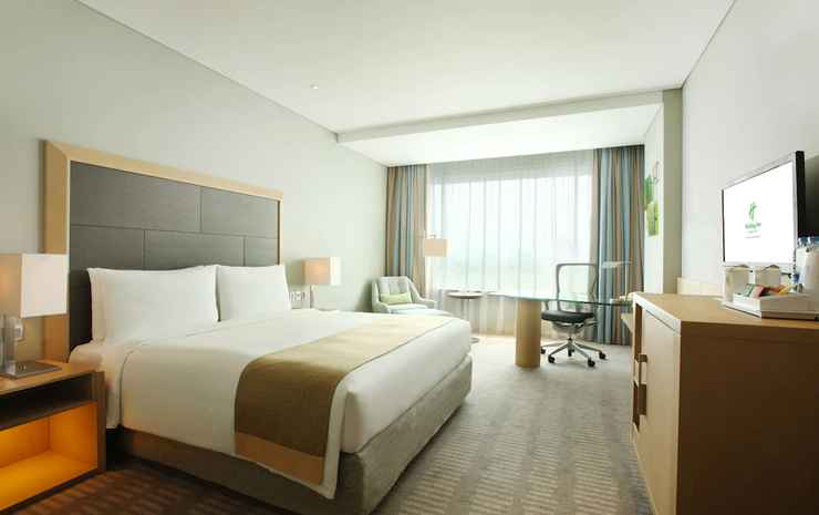 Holiday Inn Jakarta Kemayoran Jakarta - Kamar Standar