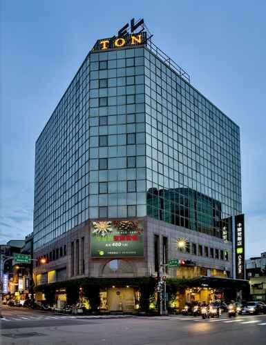 EXTERIOR_BUILDING เดอะคาร์ลตัน ซินจู๋