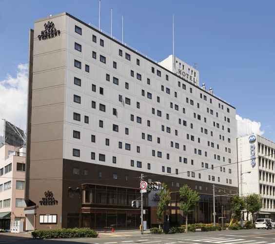 EXTERIOR_BUILDING โรงแรมคอนสอร์ท