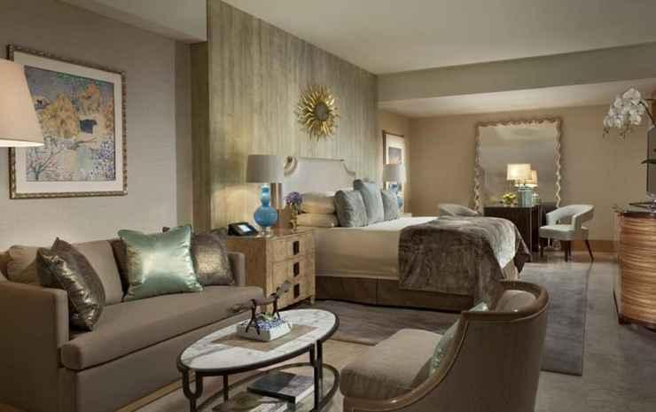 Mulia Resort Bali - Royal Suite Ocean Court - 2 Single Beds & 1 Single Sofa Bed OR 1 King Bed & 1 Single Sofa Bed