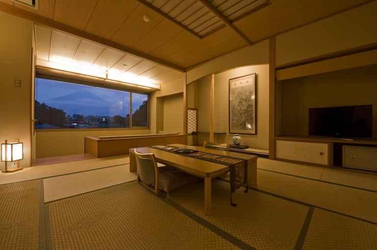 BEDROOM โรงแรมโออิเกะ