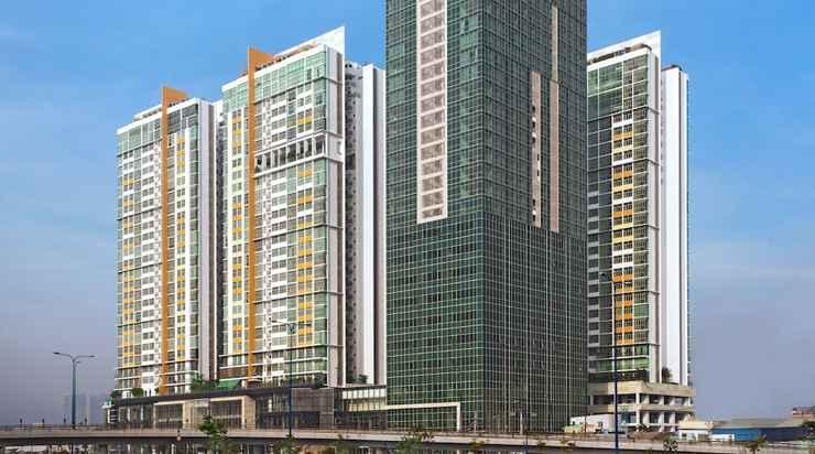 EXTERIOR_BUILDING Somerset Vista Ho Chi Minh City