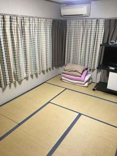 BEDROOM โรงแรมฮารุ