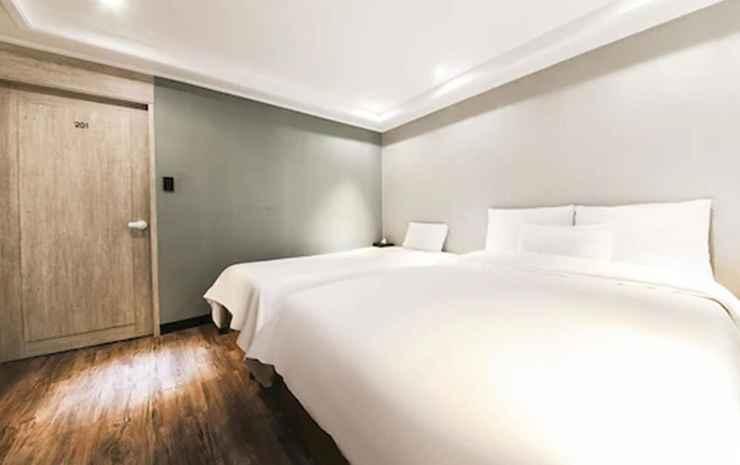 BEDROOM โรงแรมโว โซล สเตชั่น