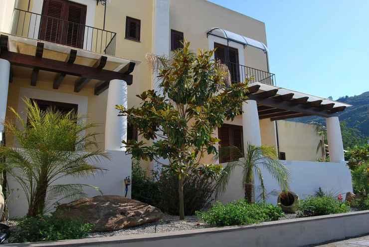 EXTERIOR_BUILDING Villa Saraceno