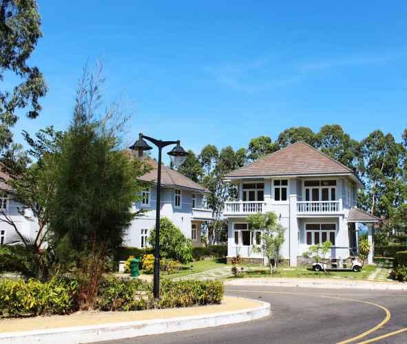 EXTERIOR_BUILDING Viva - Home Vacation Rental Phan Thiet