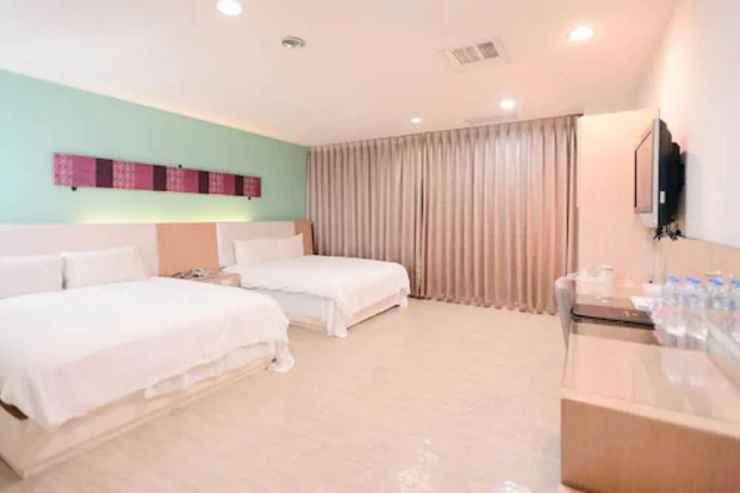 BEDROOM โรงแรมไอ-ดีล