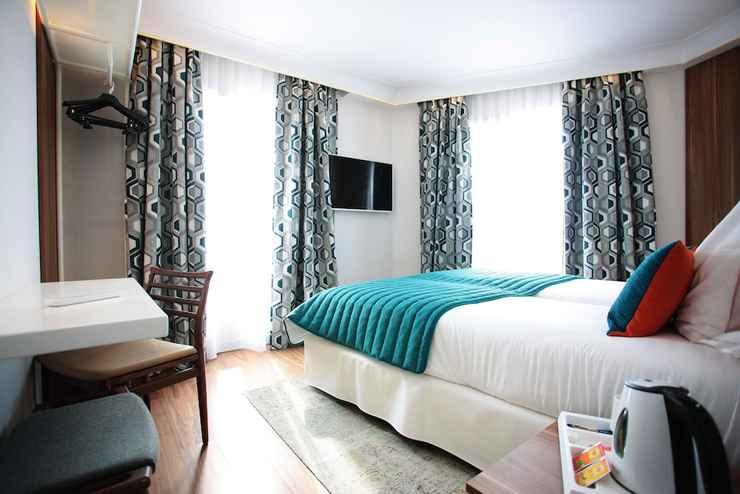 โรงแรมไอเฟล ตูแรน (Hotel Eiffel Turenne) ในPalais-Bourbon, ฝรั่งเศส - เหลือ  5 ห้องสุดท้าย | Traveloka