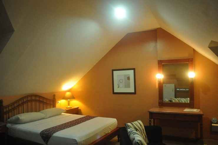 BEDROOM Metro Room Budget Hotel