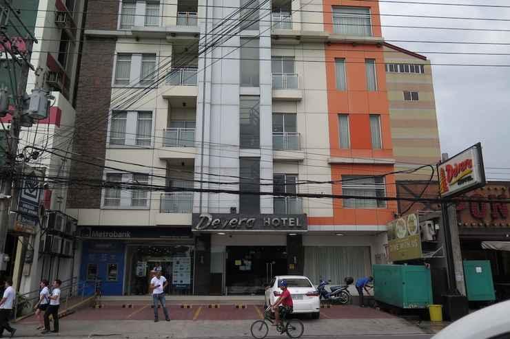 EXTERIOR_BUILDING Devera Hotel