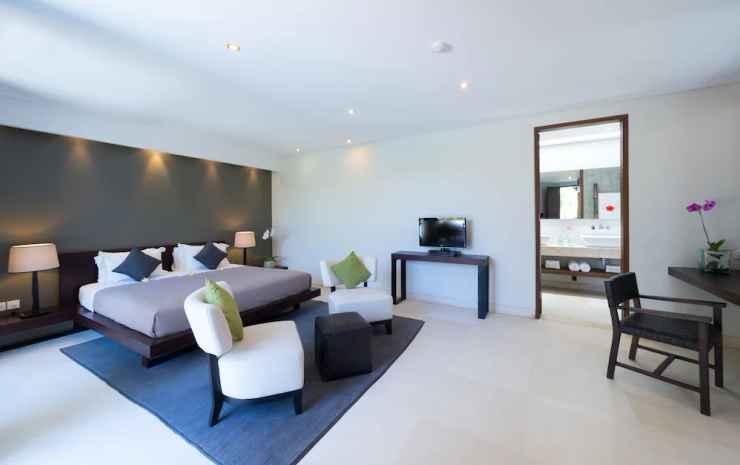 The Layar - Designer Villas & Spa Bali - Vila, 1 kamar tidur, kolam renang pribadi