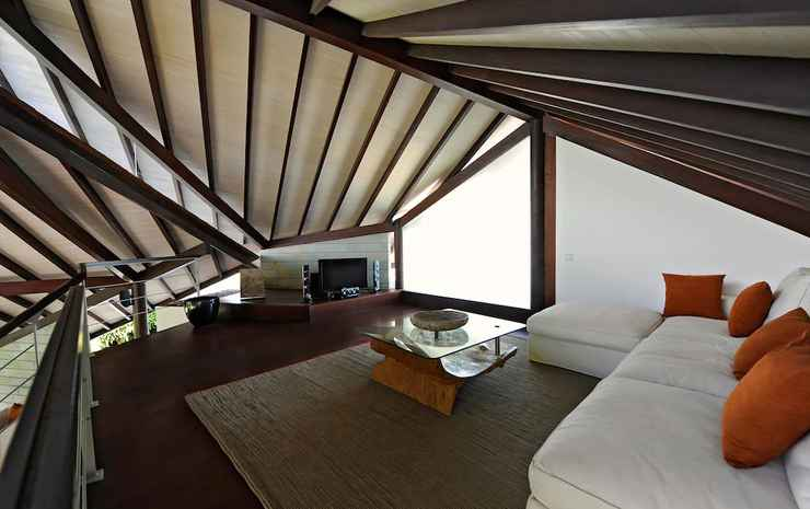 The Layar - Designer Villas & Spa Bali - Vila, 2 kamar tidur, kolam renang pribadi
