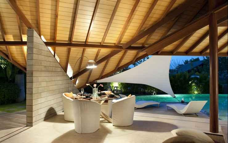The Layar - Designer Villas & Spa Bali - Vila, 3 kamar tidur, kolam renang pribadi