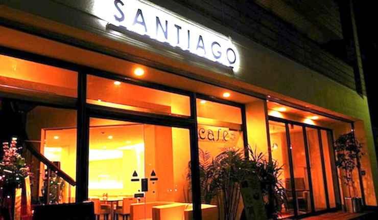 EXTERIOR_BUILDING ซานติอาโก เกสต์เฮาส์ เกียวโต