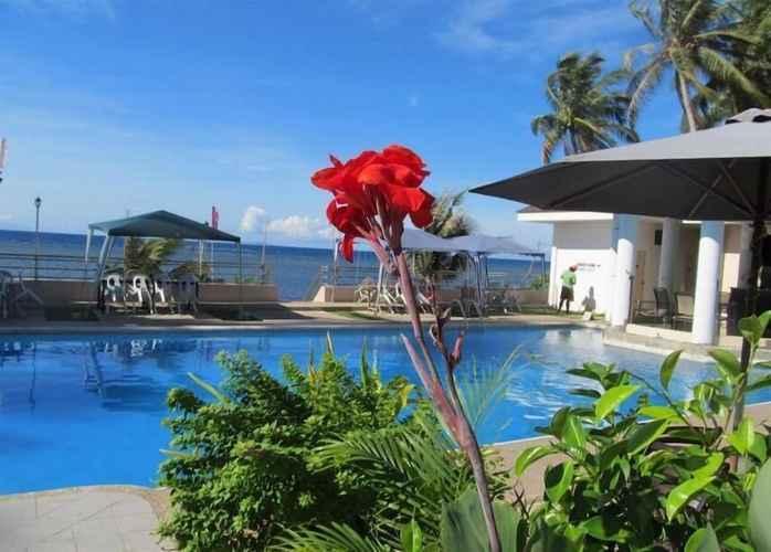 SWIMMING_POOL Ucoy Beach Resort