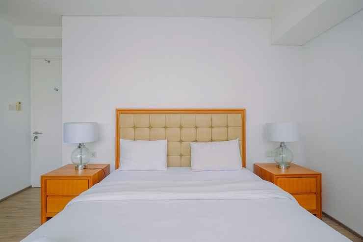 BEDROOM Spacious and Strategic 3BR One Park Gandaria Apartment