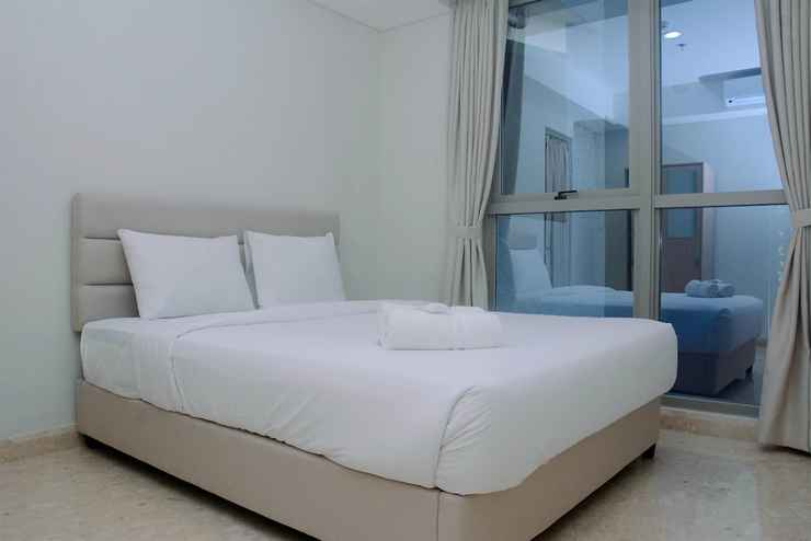 BEDROOM Spacious 3BR Gold Coast Apartment near Shopping PIK Avenue