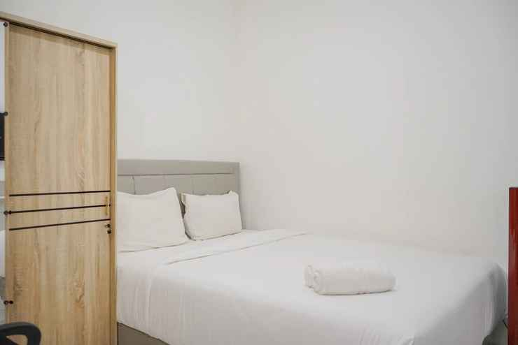 BEDROOM Highest Value Studio Apartment at Eco Home Residence