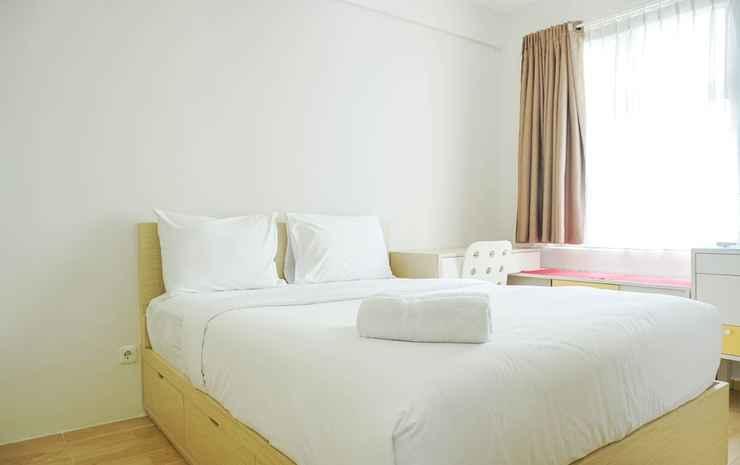 Enjoy 1BR Apartment at Pancoran Riverside