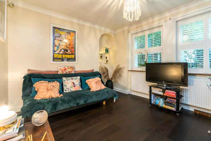 Featured Image NEW Fantastic 1BD Crystal Palace Flat in London