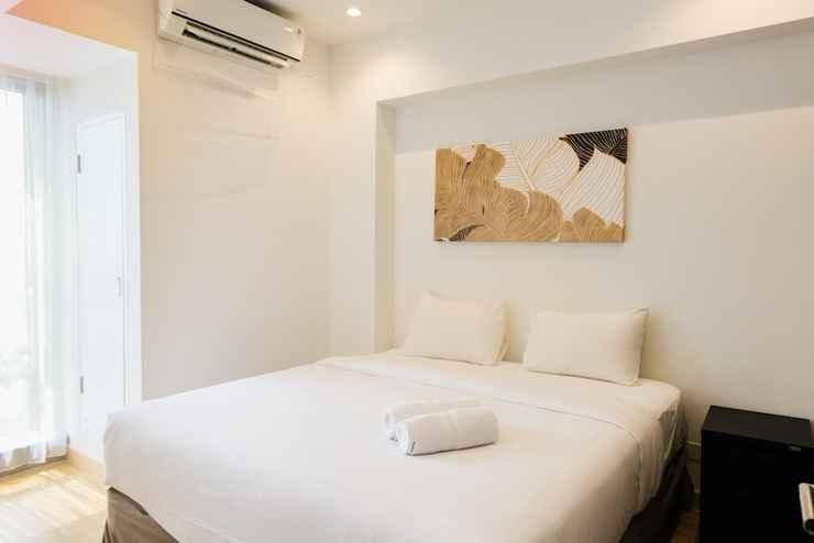 Exclusive 1br Branz Bsd City Apartment South Tangerang Low Rates 2020 Traveloka