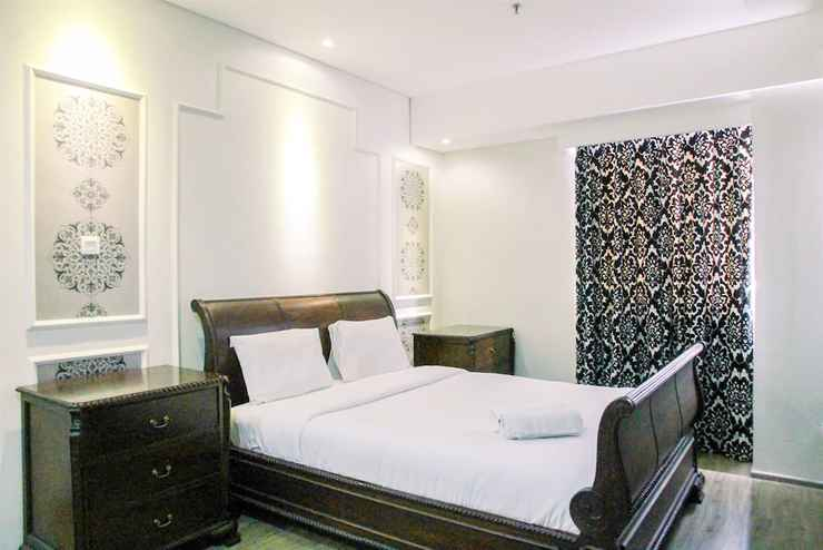 BEDROOM 3BR Apartment at 1 Park Residences with Private Lift