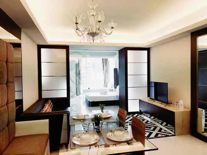 BEDROOM Plaza Damas Urban Suite by TheBestHost