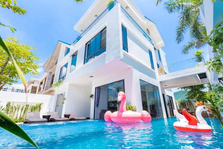 SWIMMING_POOL Trần Duy Sunrise Villa