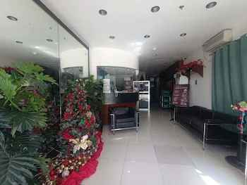 LOBBY Marcian Business Hotel