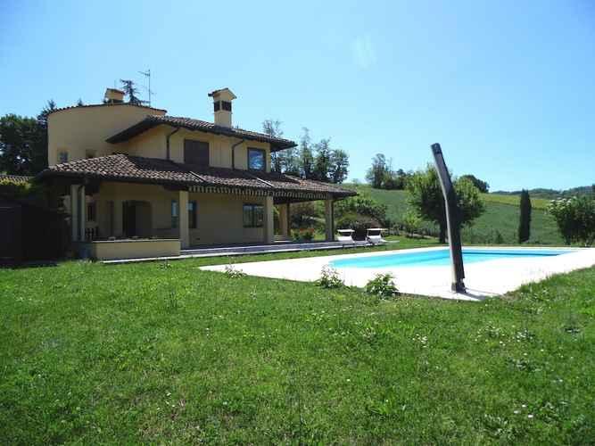 SWIMMING_POOL Cosy Apartment in S. Maria Della Versa With Pool