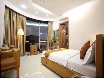 BEDROOM 7s Happy Hotel Quan 10
