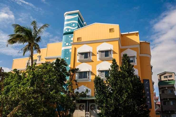 EXTERIOR_BUILDING โรงแรมเดอะริชฟอเรสต์ - เขิ่นติง