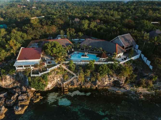 VIEW_ATTRACTIONS Cliffside Resort Panglao