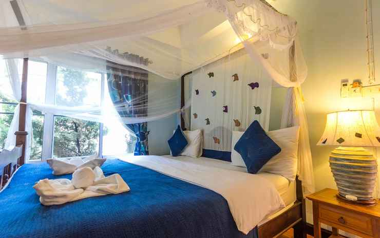 Changmoi House (Little Village) Chiang Mai - Standard Double Bed