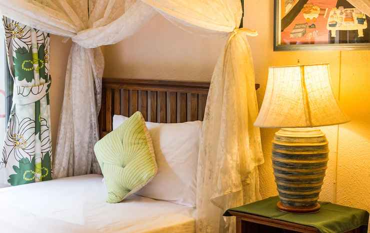 Changmoi House (Little Village) Chiang Mai - Superior House Twin Bed with Terace