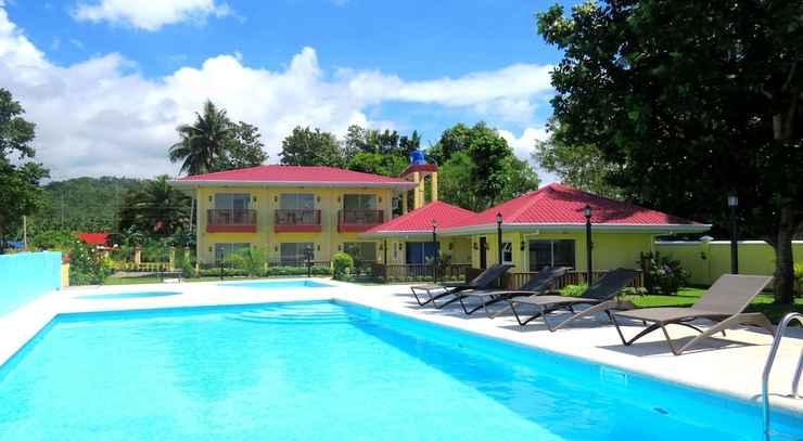 SWIMMING_POOL Caimito Beach Hotel