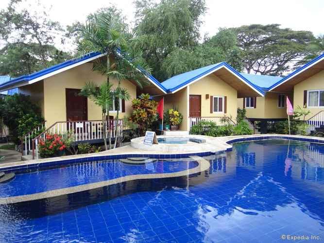 SWIMMING_POOL Blue Lagoon Inn & Suites