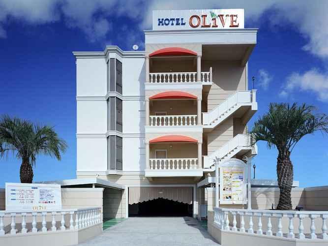 EXTERIOR_BUILDING โรงแรมโอลีฟ ซาคาอิ - สำหรับผู้ใหญ่เท่านั้น
