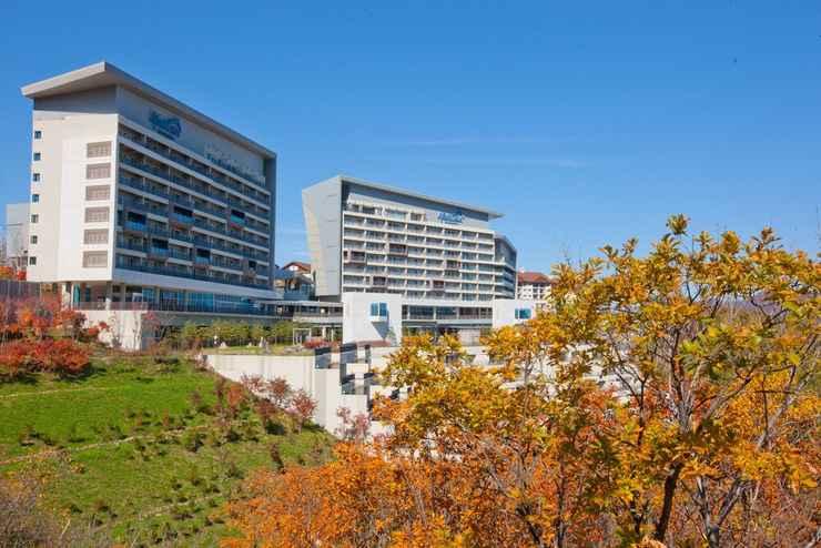 EXTERIOR_BUILDING High1 Condominium