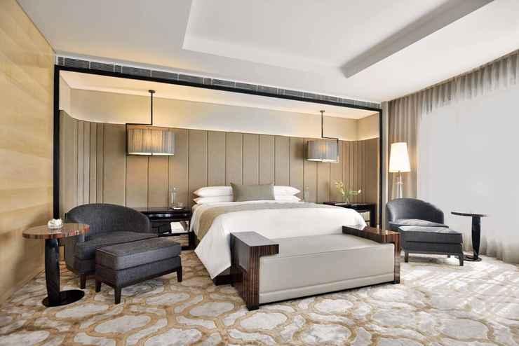 Jw Marriott Hotel New Delhi Aerocity In South West Delhi South West Delhi National Capital Territory Of Delhi